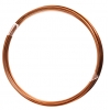 Art Wire 16g Lead/nickel Safe Natural Copper